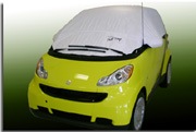 sun shade car cover Smart Fortwo