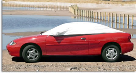 sun shade car cover cavalier