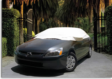 sun shade car cover accord gate